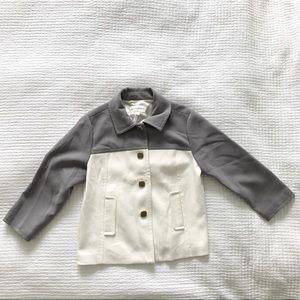 BANANA REPUBLIC FACTORY 3/4 Sleeve Jacket